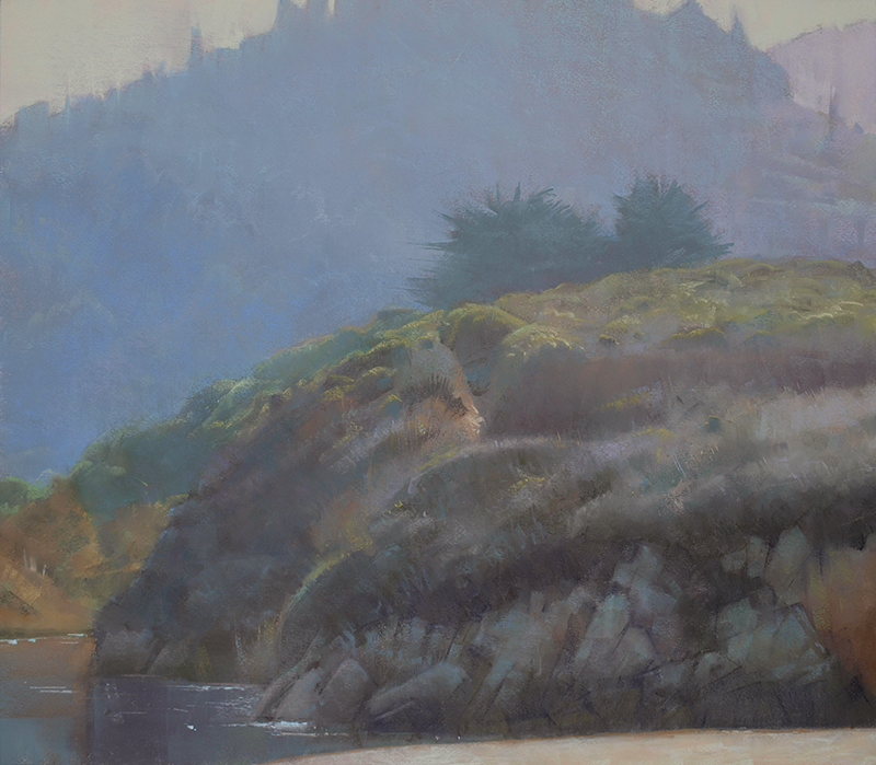 Carmel River Beach
