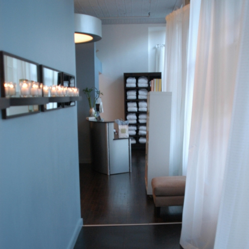Simply Spa - New York, NY