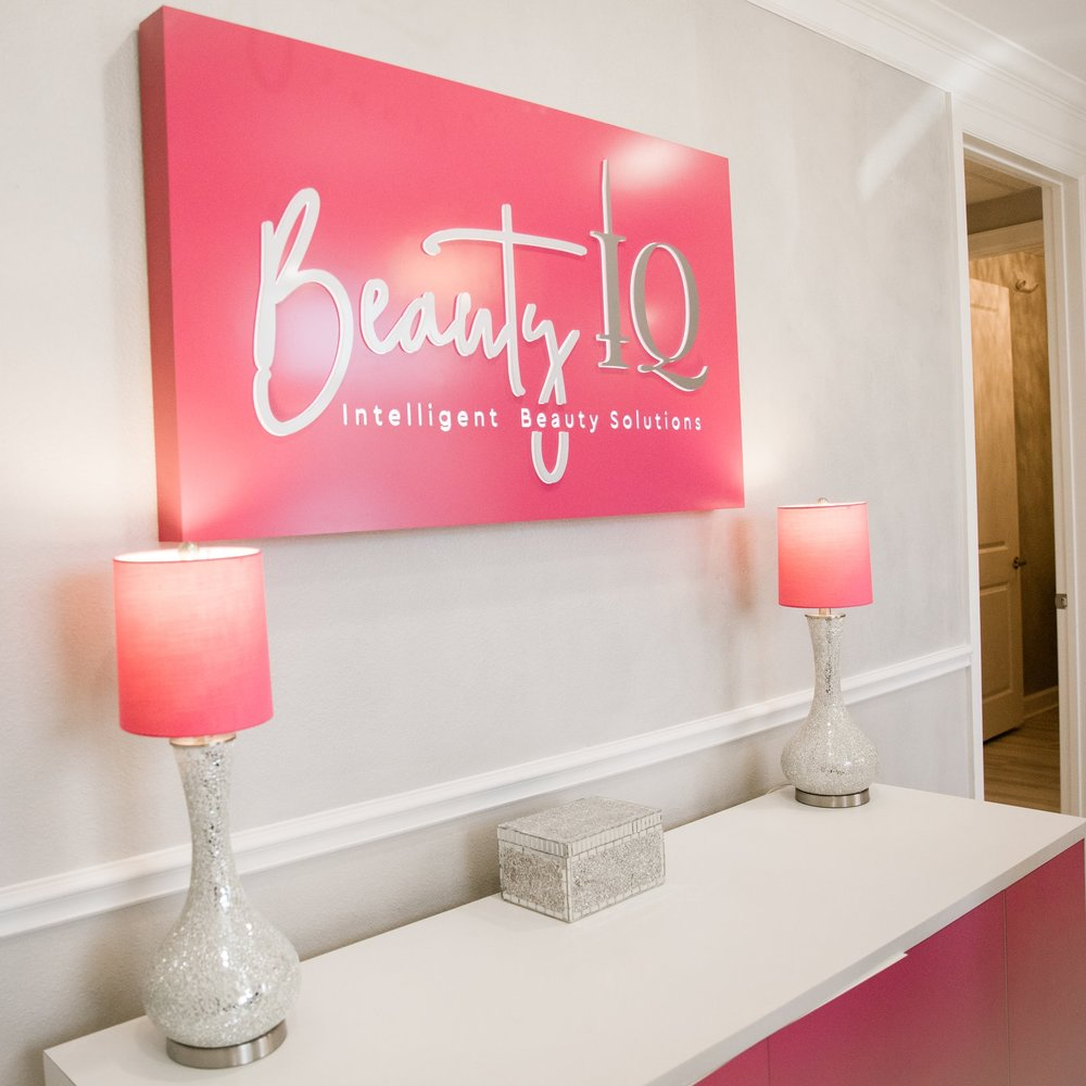 Beauty IQ - Woodlands, TX
