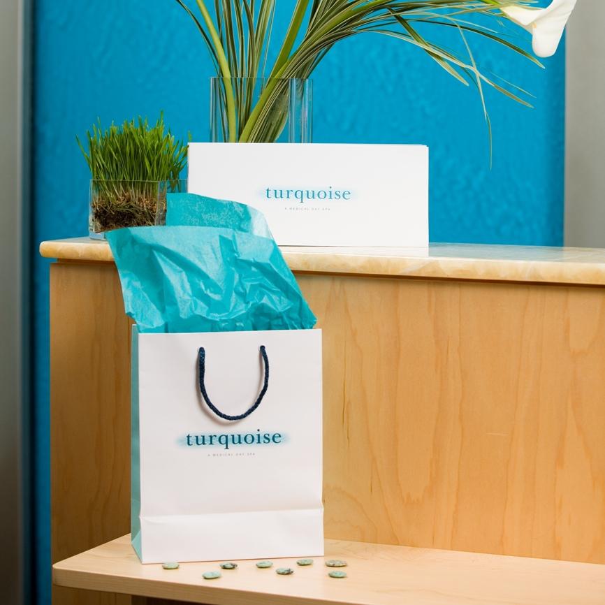 Turquoise-Flower and Gift Bag.jpg