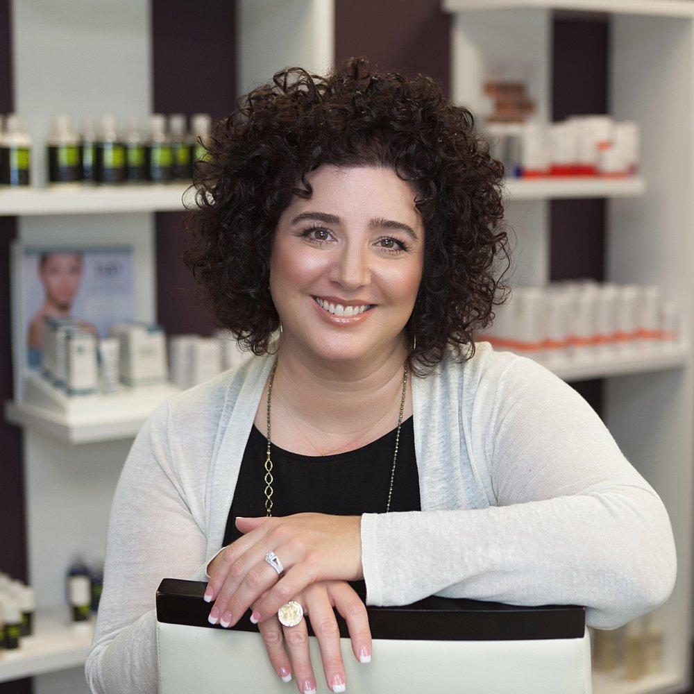 Michelle Powell - Michelle's Personal Skincare