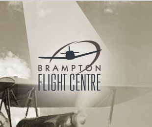 Brampton Flight Center is selling CAW