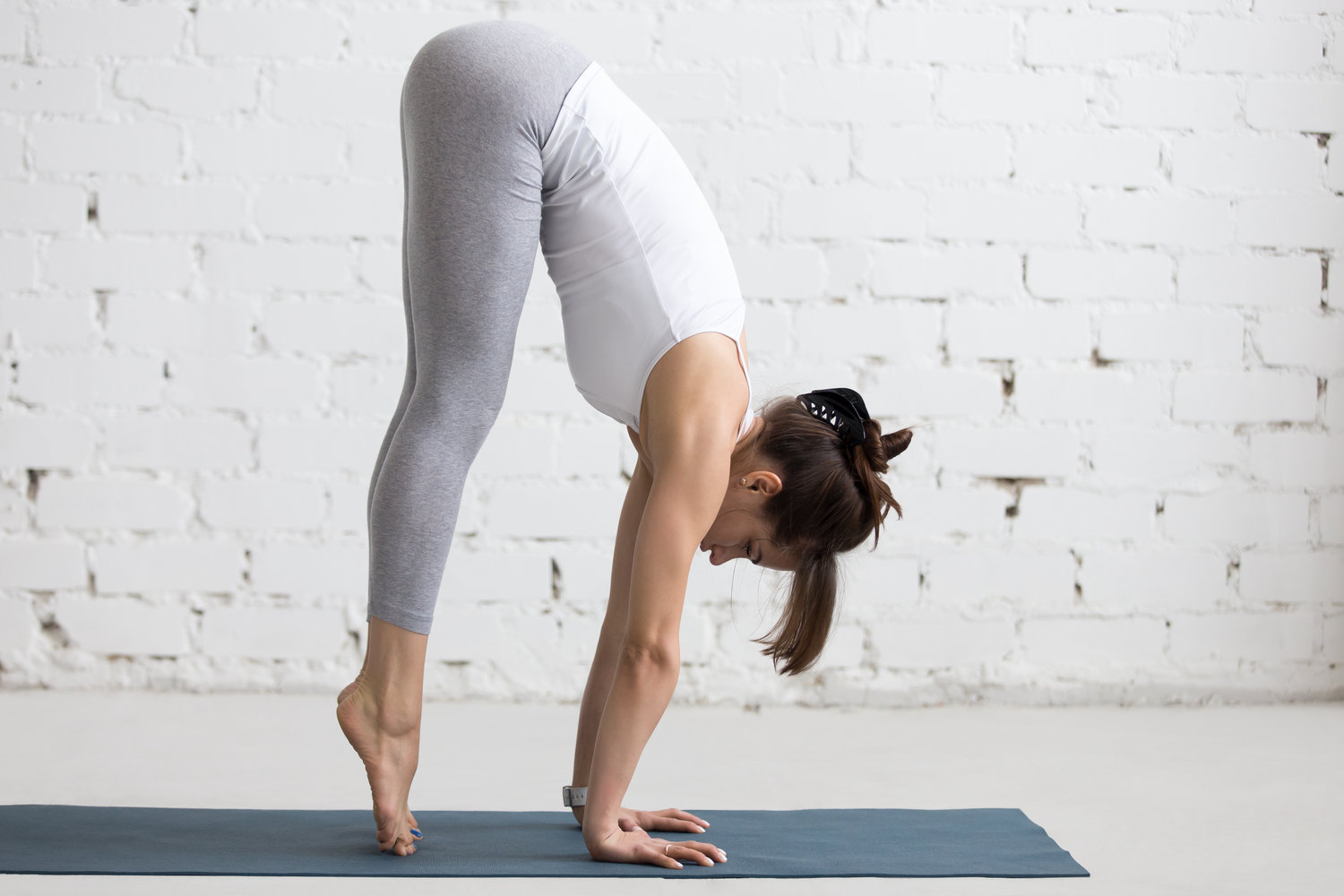 7 Yoga Poses To Learn Arm Balances — LanaiFit
