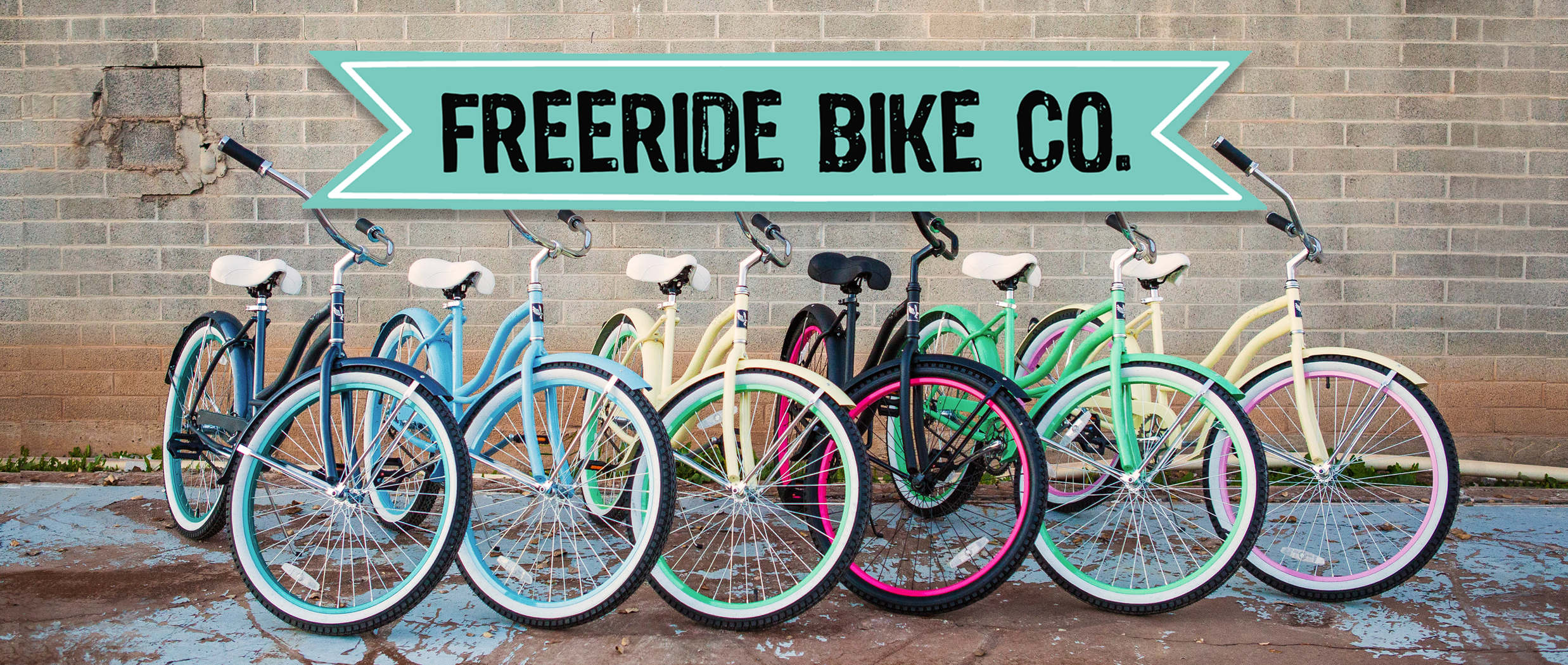 Freeride Bike Co.