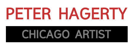 Peter Hagerty | Chicago Artist