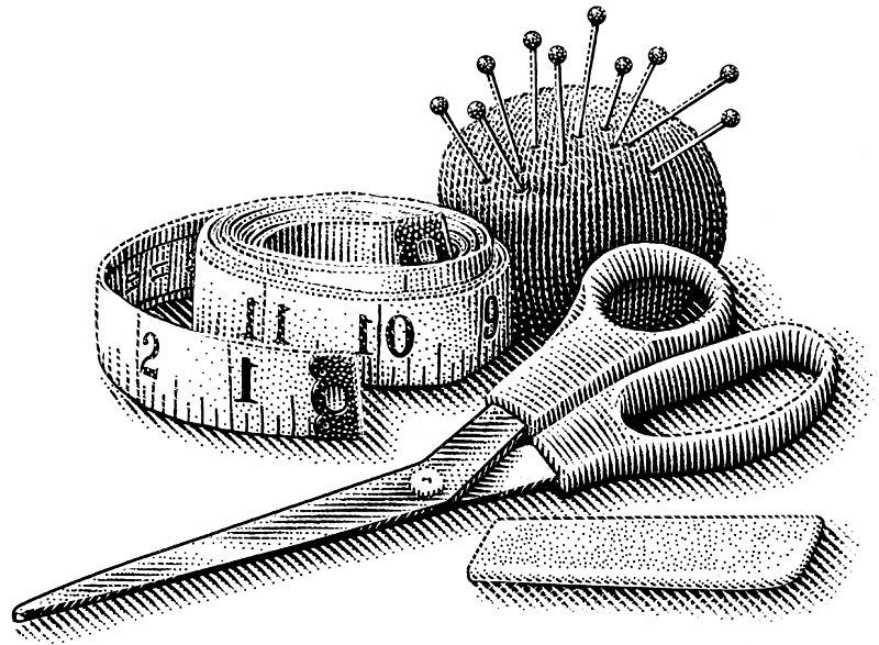 Tailor's Tools