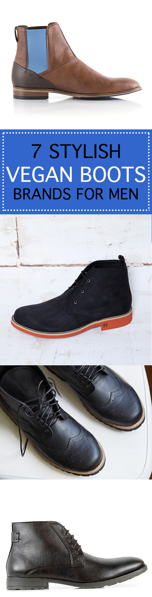 fabc8ff67c38 7 Men s Boots Brands Proving Vegan Fashion Is No Compromise To Style ...