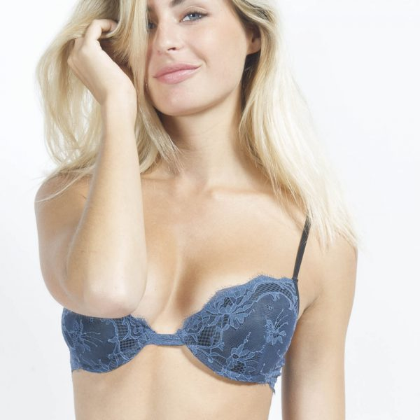 SILKFREE LINGERIE MADE IN FRANCE