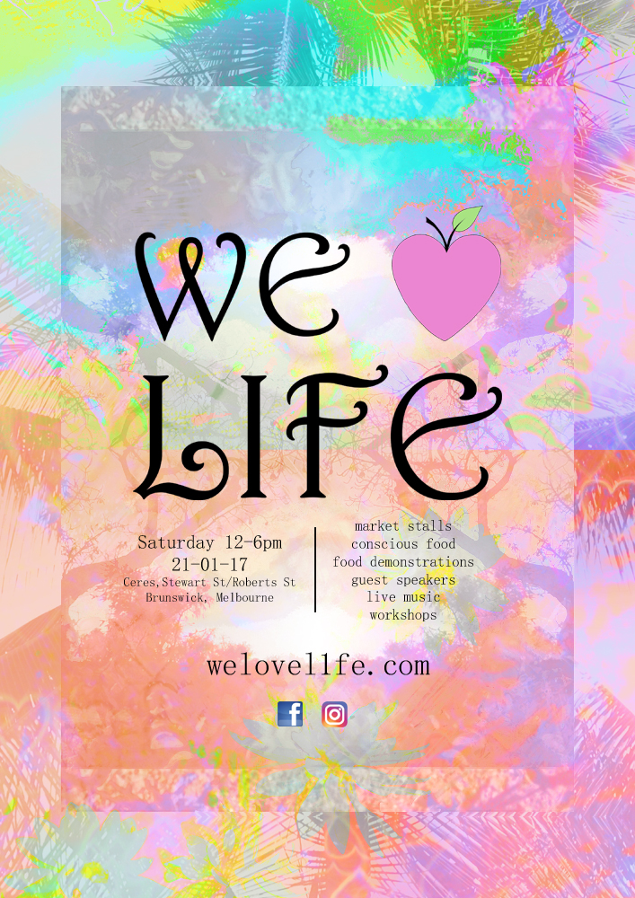 We-Love-Life-Conscious-Vegan-Festival-Melbourne-CERES