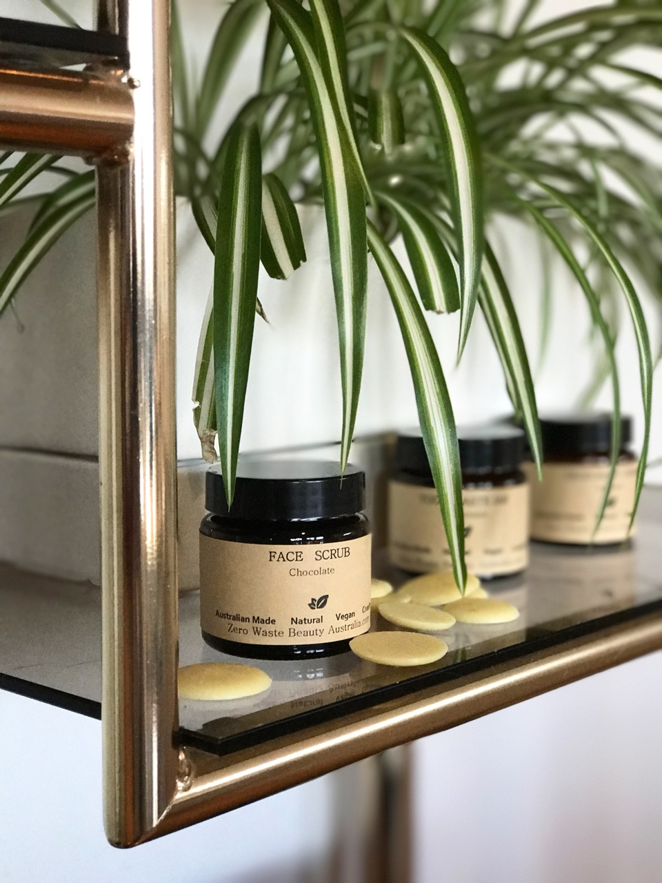 Zero Waste Beauty Australia makes cosmetic products that are natural, cruelty-free, vegan, eco-friendly and handmade in Melbourne.