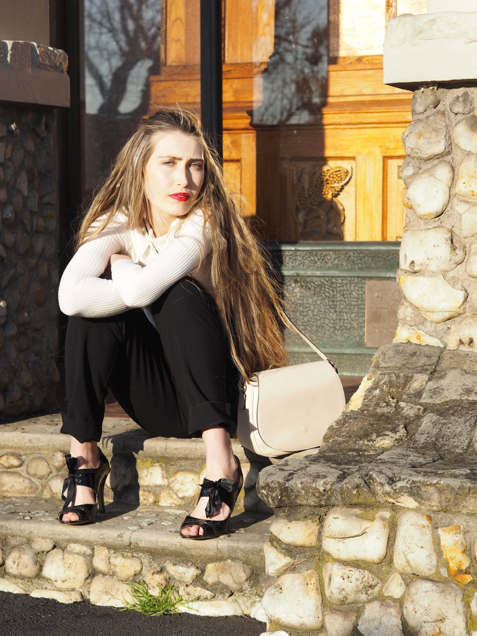 b6020d6ce06906 Slow Fashion Outfit    Rediscovering Old Wardrobe Favourites — FUTURE KING    QUEEN
