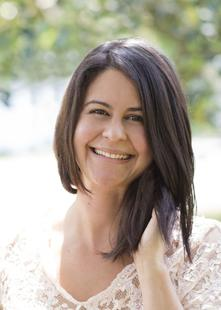 Anna Mitsios,  Naturopath & Founder,  Edible Beauty