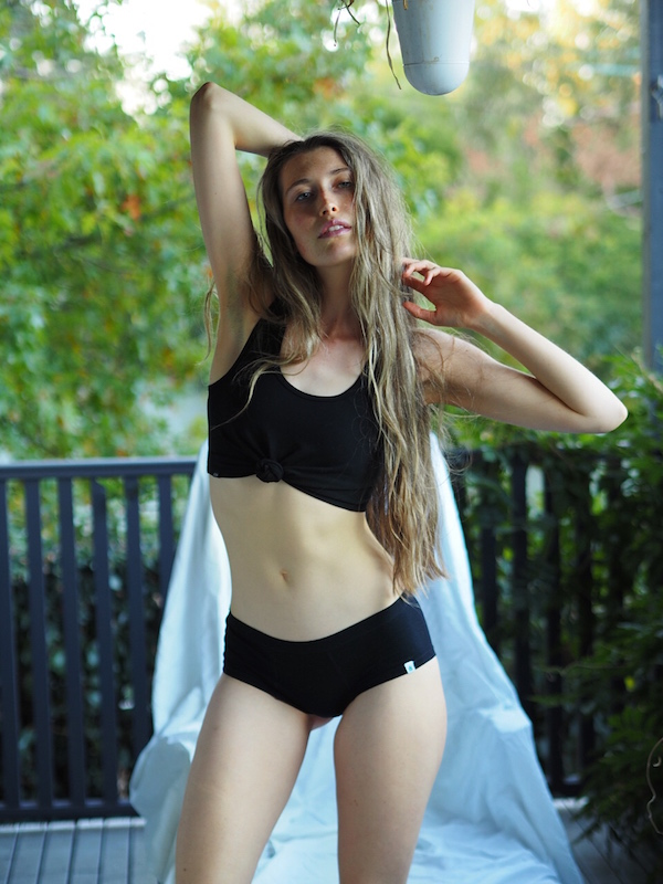 WAMA Hemp Underwear review - made from eco-friendly natural and organic fabrics.