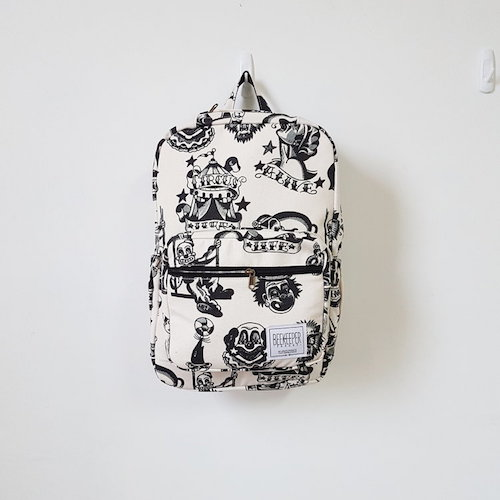 Beekeeper Parade - A fashion label with a beautiful story, on a mission to create as much good in the world as it can. This social enterprise uses up-cycled materials to create backpacks, bags and other accessories, and it uses the sales proceeds to create positive social change in Cambodia.