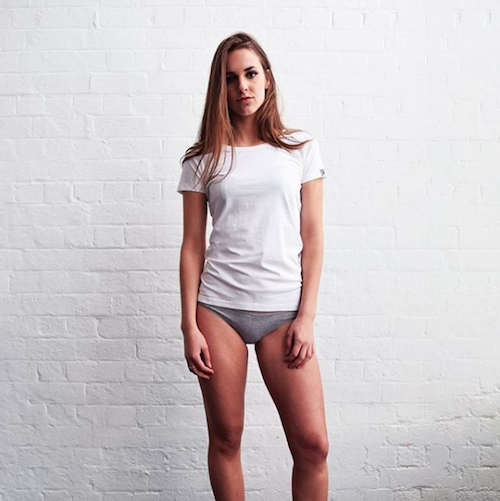 Etiko - Etiko has a passion for bringing ethical fashion to the world, with its motto of 'do no harm'. It has been operating for a decade now, and works with fair trade suppliers to produce a range of environmentally conscious underwear and basics for men and women, as well footwear (natural rubber thongs/flip flops and organic cotton canvas sneakers).