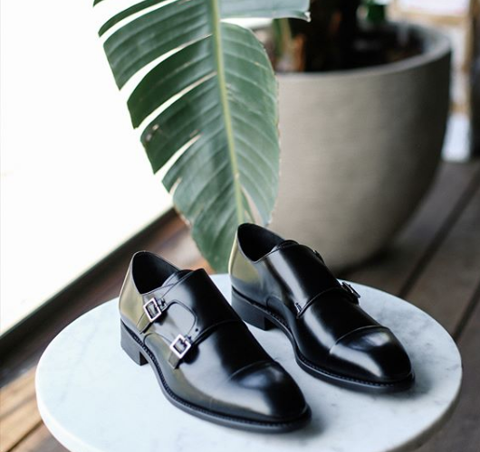 8 Vegan & Ethical Shoes Brands Making Men's Formal Dress Shoes