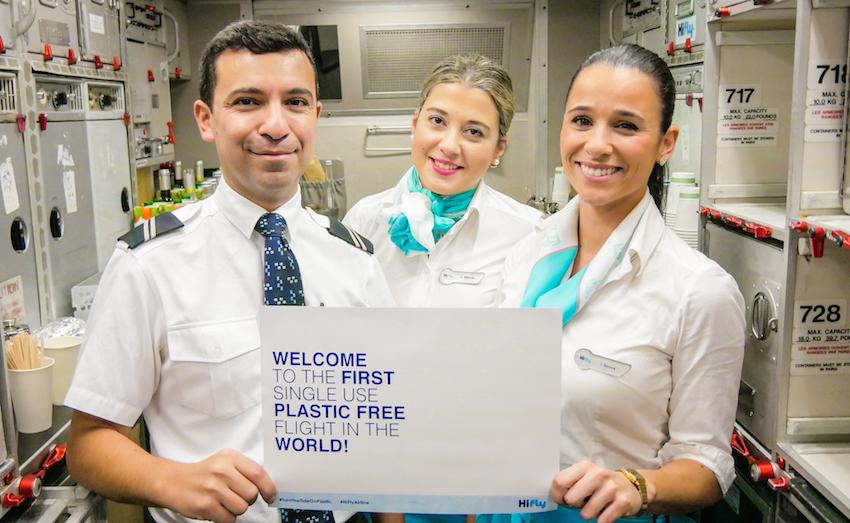Hi Fly_first single-use plastic free flight Portugal.jpg