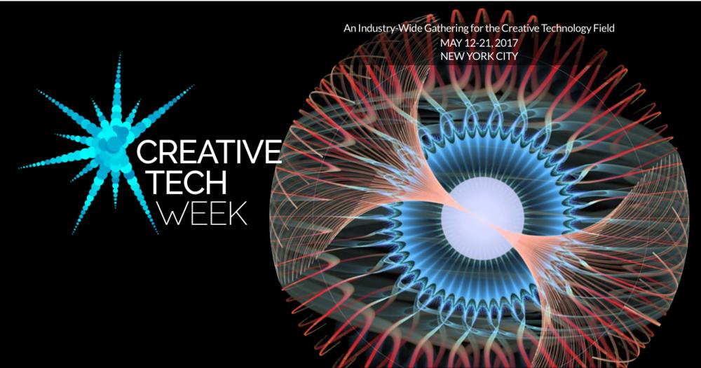CreativeTechWeek2017
