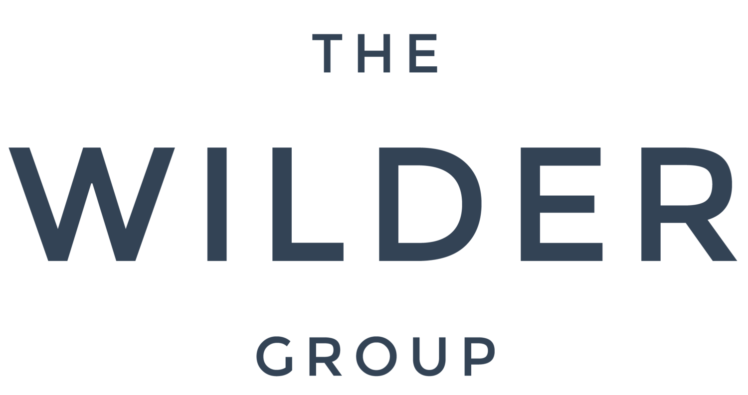 The Wilder Group: Oakland, Berkeley, East Bay Real Estate