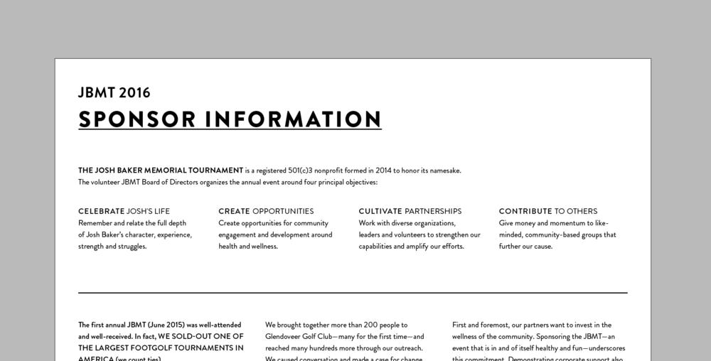 2016 SPONSOR INFORMATION (PDF)