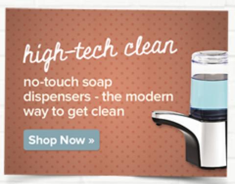 High-Tech Clean