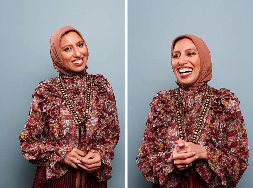 Melanie Elturk, Haute Hijab