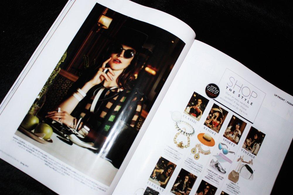 Shop Til You Drop Magazine