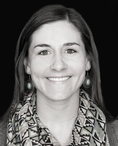 Megan Armstrong visual brand designer