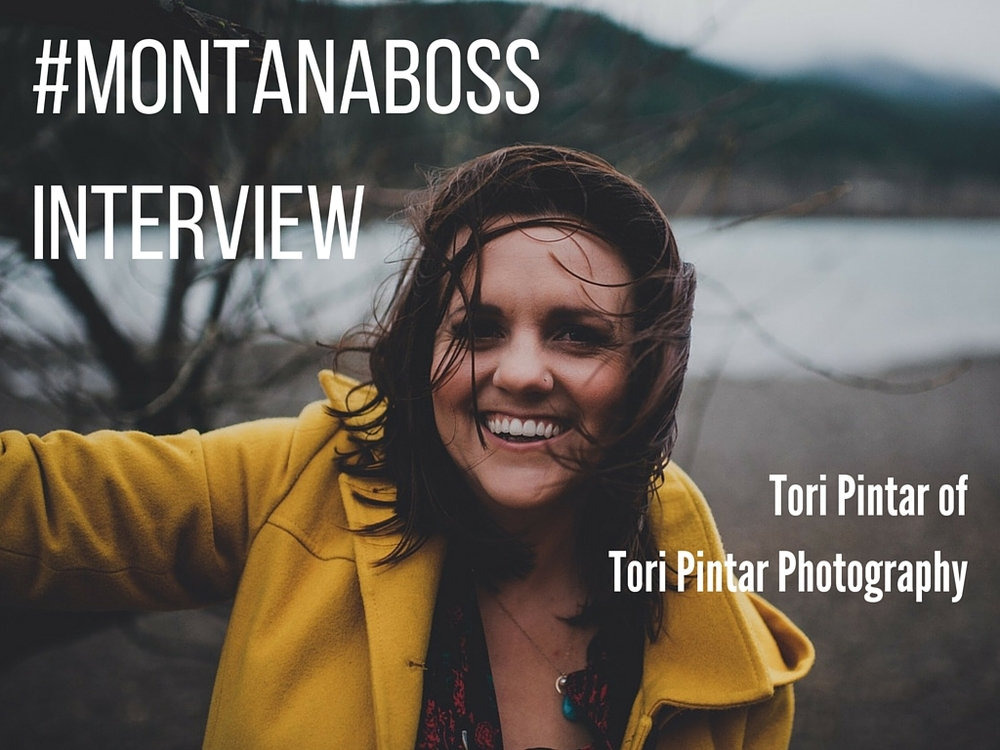 Tori Pintar from Tori Pintar Photography