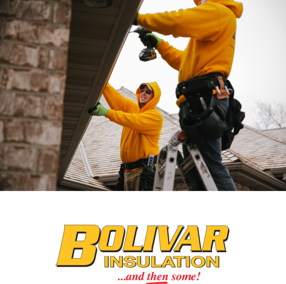"<br> You've counted on Bolivar Insulation since 1948. 6 midwest locations to service Missouri and Kansas.<br><br> <b><a href=""http://www.bolivarinsulation.com"">LEARN MORE >></a></b>"