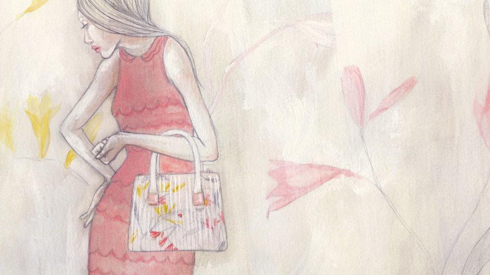 Artwork by Sarah Rossignol