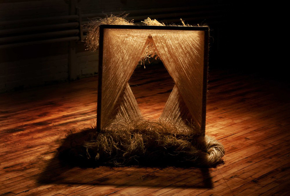 Woven Box