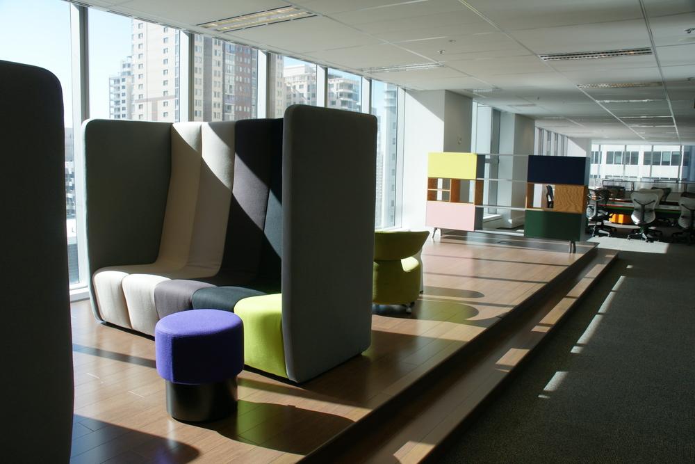 David Mitchell Architects