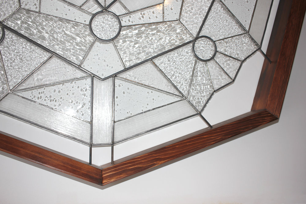 Mandala (detail)
