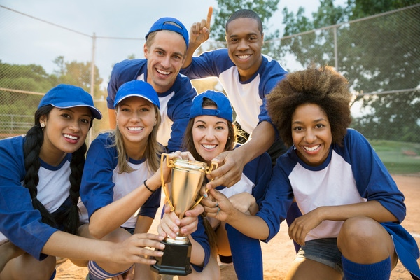Baseball leagues in arizona for adults