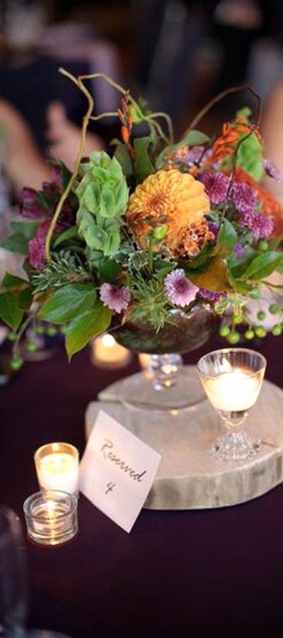 From florals and tabletop decor to full event styling, Nature's Grace Design expertly weaves every element together.