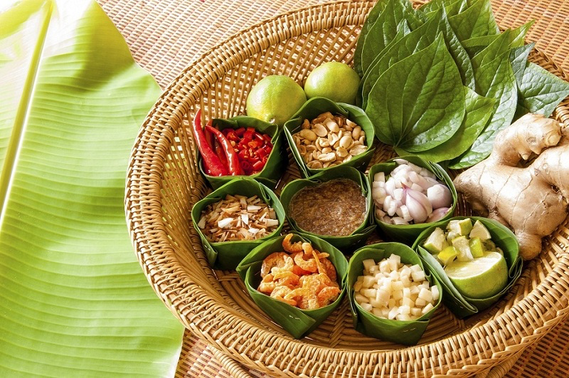 Cooking classes - Crave Thailand