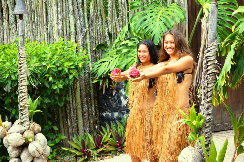Cultural activities in Rarotonga - Crave Lifestyle wellness retreat
