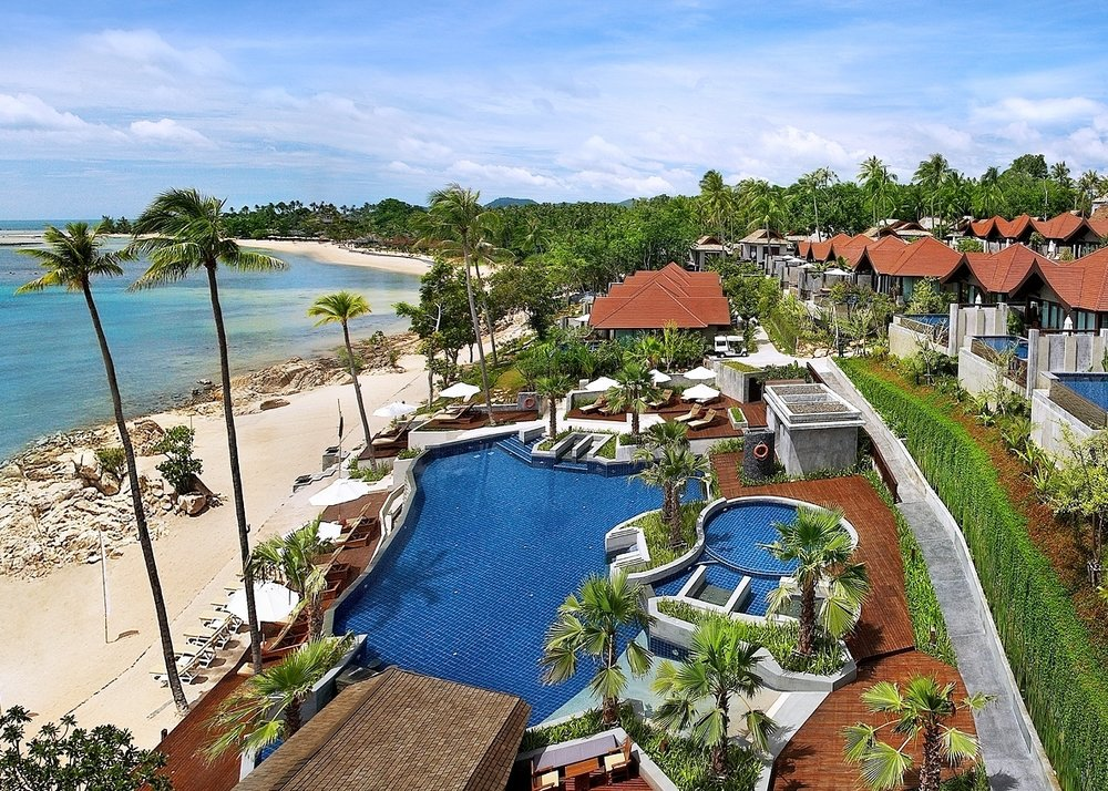 Nora Buri Resort - Crave Thailand Retreat