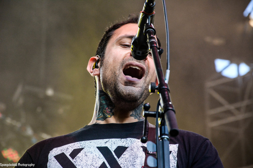 Joe Principe of Rise Against.jpg