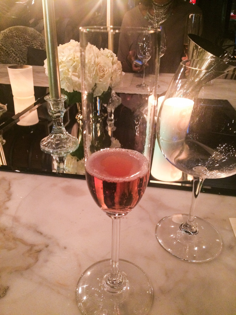 It is all about the Rosé