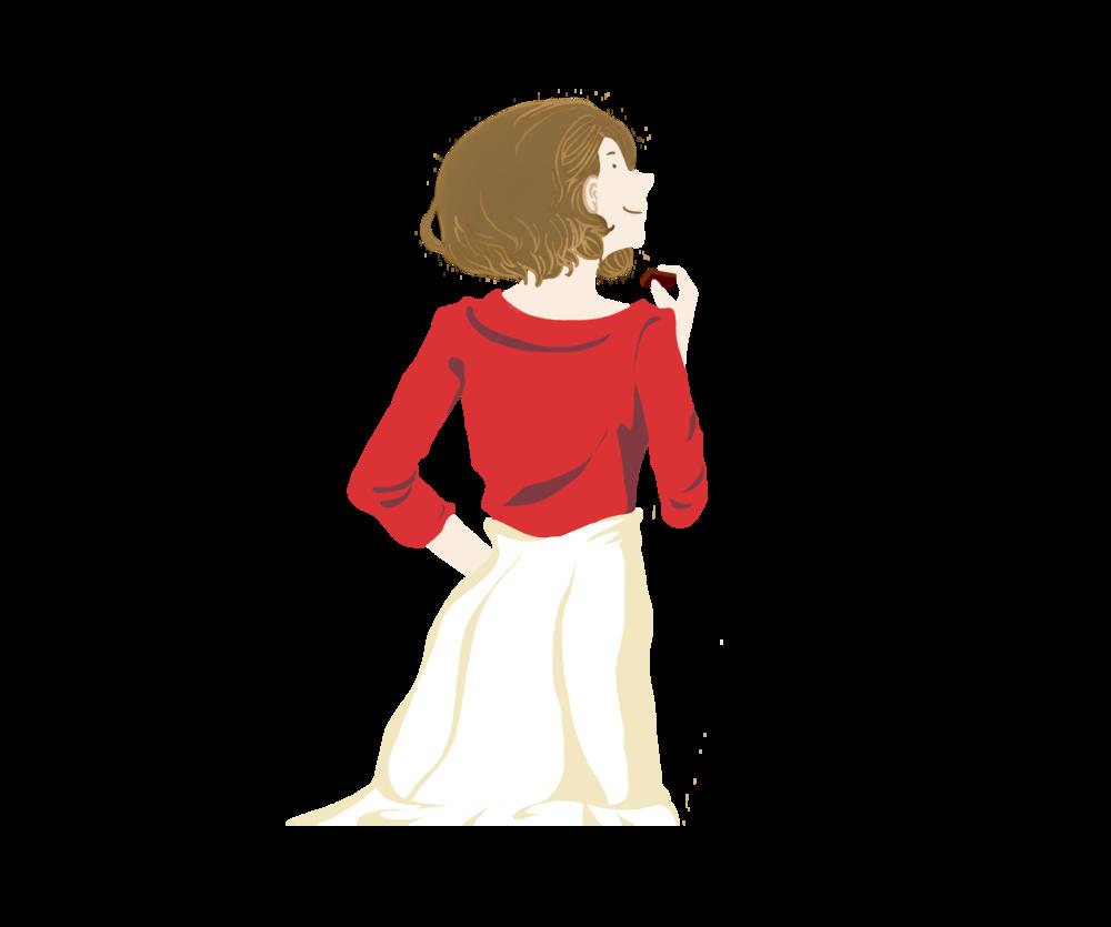 吃巧克力的女主角.png