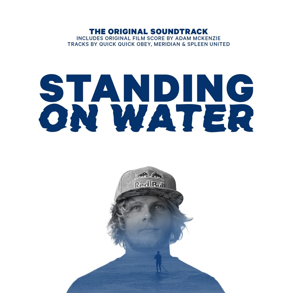 Standing on Water Original Soundtrack