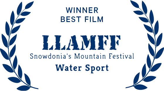 Winner Best Film Llanberis Mountain Film Festival (UK) 2016