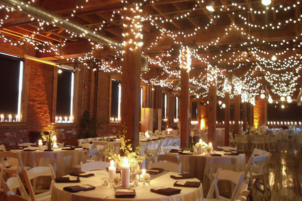 Specialty Lighting - From ambient wedding lighting to all out party lighting, we provide it all and our expert team of riggers are well equipped to make it look exactly the way you want it.