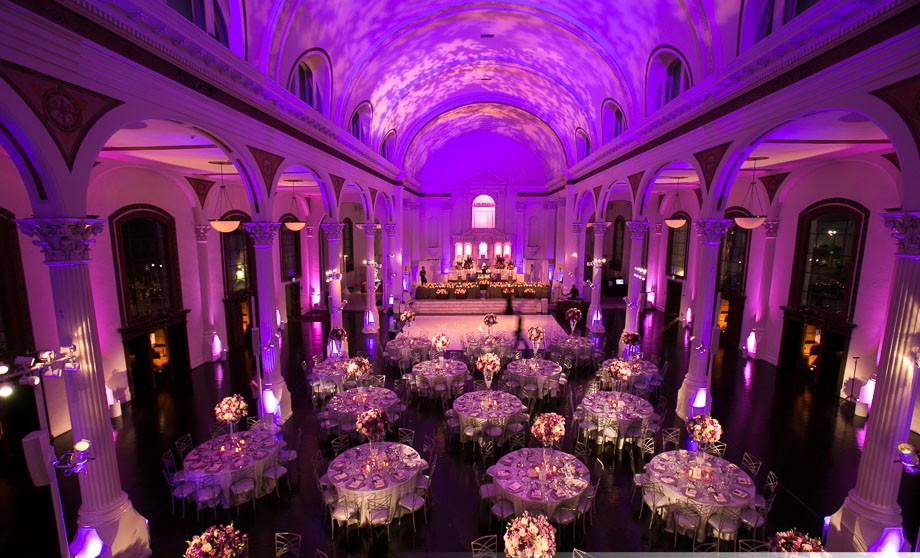 Wedding Management - Why go with Empire? We own all the equipment, talent, and operations. Don't entrust your special day to a planner who will outsource everything.. too many variables means more likelihood of error. Our team will work with you to meticulously create the moments you desire to the last detail.
