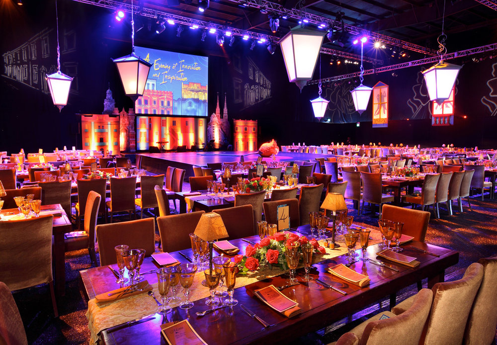 Corporate Events - We provide all necessary corporate event solutions Empire. Our management team are meticulous when it comes to planning, operations and execution, and we don't mind getting lost in the most infinitesimal of minutia detail to ensure that your event is perfect!