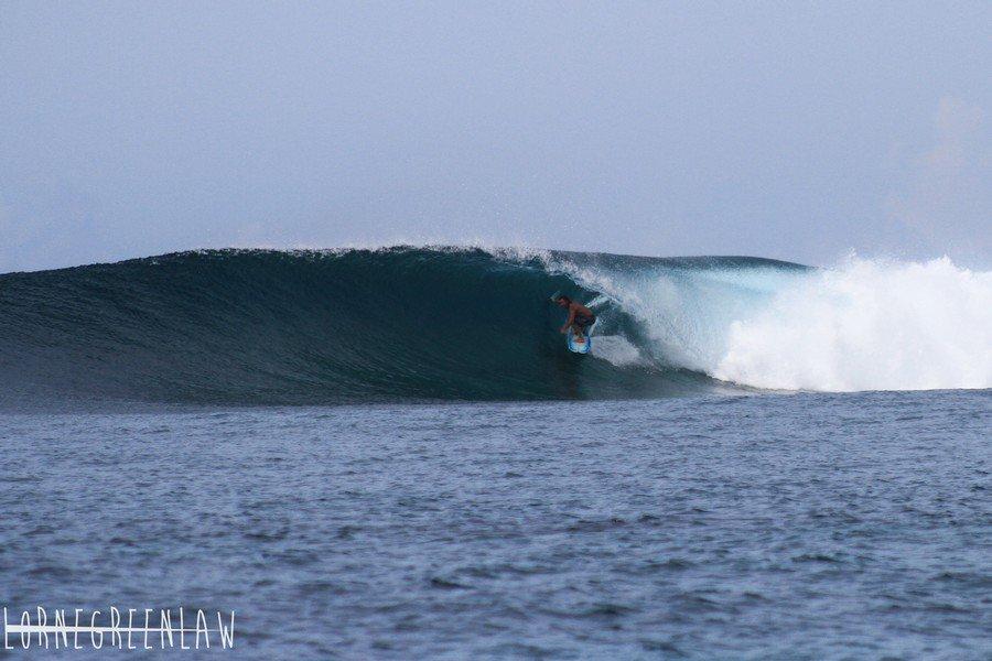MAQAI BEACH ECO SURF RESORT -