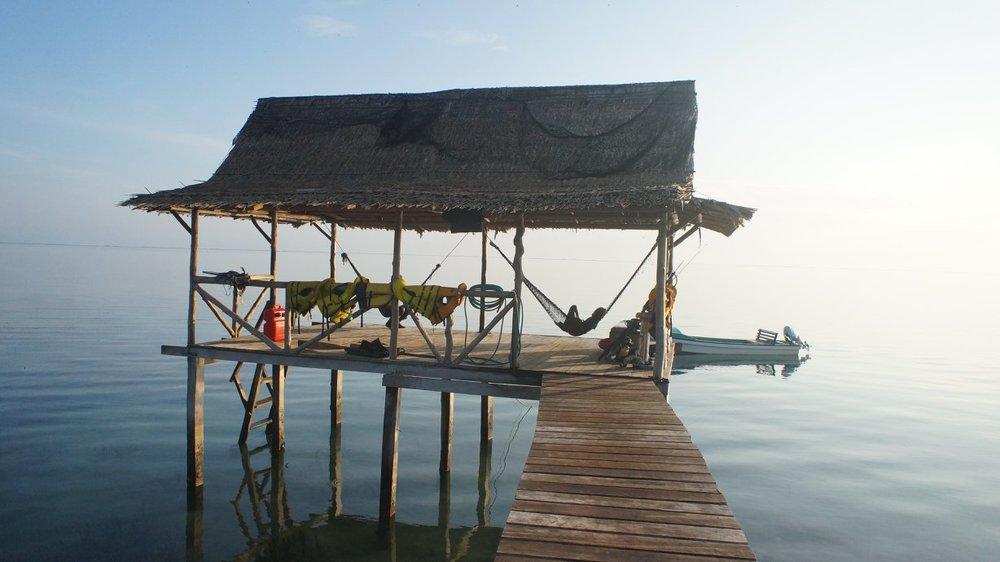 VAVAGHIO GUEST HOUSE - SOLOMON ISLANDS