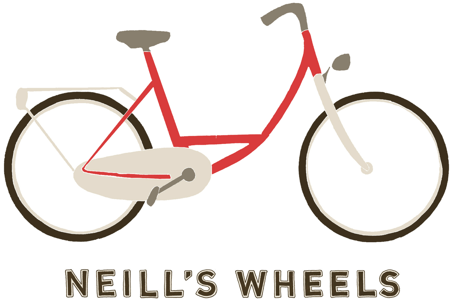 Neill's Wheels